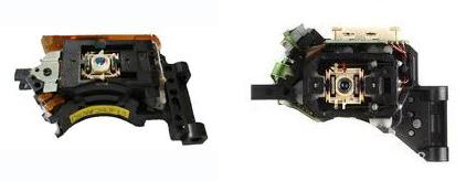 замена лазерной головки xbox 360
