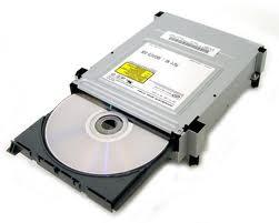 Замена лазера xbox 360